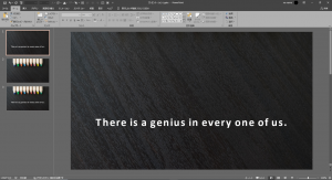 プレゼンテーションを成功に導くスライド作成方法【PowerPoint】①