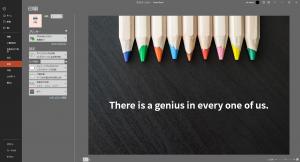 パワポ印刷活用術!余白なしや余白を調整して印刷する方法【PowerPoint】⑧