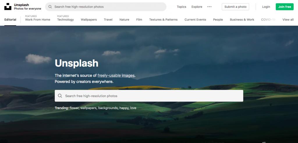 ホームページをデザインするときに役立つ便利なサイト・ツールを紹介④