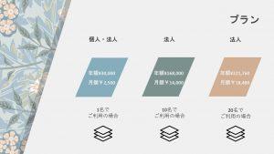 制作物例紹介〜伝えたい内容をしっかり魅せる資料に!〜③